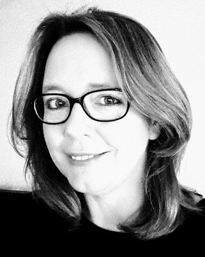 Ilse Schoens-Ofman, trainingsacteur en eigenaar Reflacting
